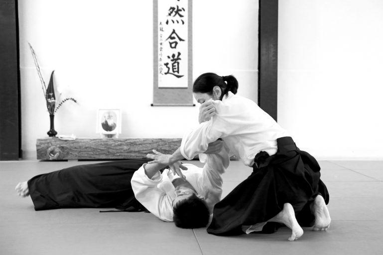 Aikido Images aikido kyoto